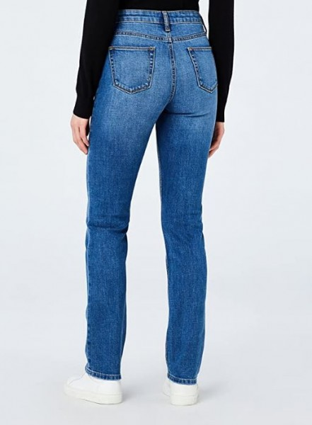 Damen Jeans, Slim Jeans Sizes 27 up to 38