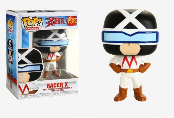 POP! Animation Speed Racer Racer X 45100